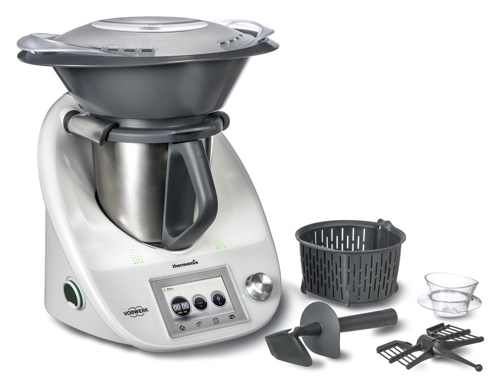 How to purchase thermomix for Cocina saludable en 30 minutos thermomix