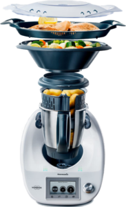 Thermomix benelux ontdek de thermomix - Comment acheter un thermomix ...